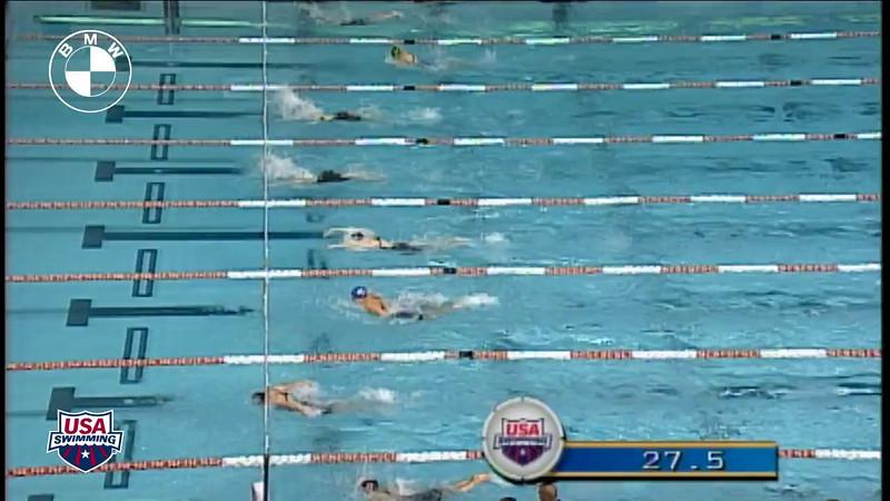 2012 Austin Grand Prix - Women's 400m Individual Medley C Final