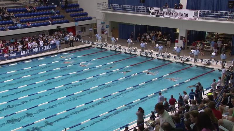 Men's 400 Medley Final C - 2012 Indianapolis Grand Prix