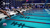 E15 Women's 400m Freestyle Heat Final B - 2012 Speedo National Championships
