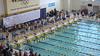 Men's 100m Backstroke Heat 2