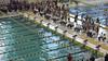 Women's 100m Backstroke B Final