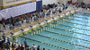 Men's 100m Backstroke Heat 10