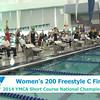 W 200 Freestyle C Final