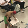 M 100 Breaststroke A Final