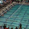W 100 Backstroke Heat 5