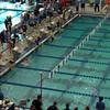 W 200 Backstroke Heat 11