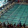 W 200 Backstroke Heat 18
