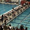 W 200 Backstroke B Final