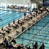 W 100 Backstroke C Finals