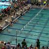 W 100 Backstroke Heat 13