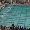 W 100 Backstroke Heat 21