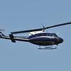 69-6657<br /> UH-1N<br /> 1st HS<br /> c/n 31063<br /> <br /> 3/31/15 Anacostia Park as Mussel 11