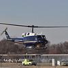 69-6657<br /> UH-1N<br /> 1st HS<br /> c/n 31063<br /> <br /> 3/23/15 Anacostia Park as Mussel ?