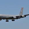 58-0119<br /> KC135R<br /> 134th ARW Tennessee ANG<br /> c/n 17864<br /> <br /> 4/2/12 BWI