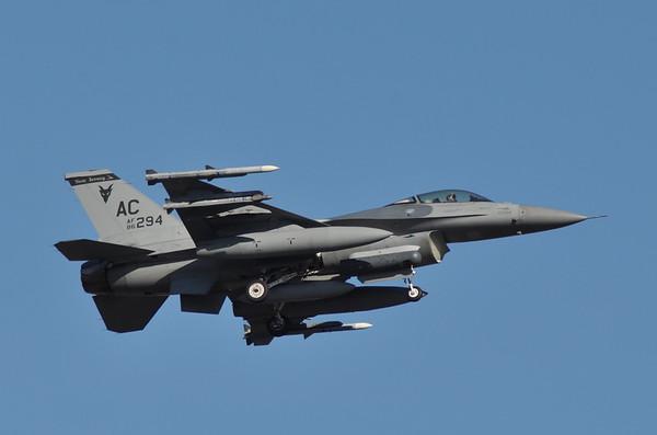 86-0294 F-16C Block 30D 119th FS c/n 5C-400  10/5/14 ADW
