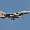 86-0165<br /> F-15C-42-MC<br /> 493rd FS<br /> c/n 1013/C393<br /> <br /> Red Flag 15-1