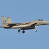 86-0175<br /> F-15C-42-MC<br /> 493rd FS<br /> c/n 1025/C403<br /> <br /> Red Flag 15-1
