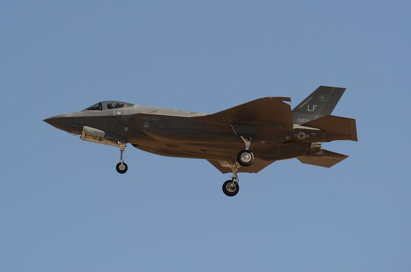 13-5070<br /> F-35A-3I<br /> 62nd FS<br /> AF-76