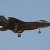 "14-5099<br /> F-35A-3I<br /> 62nd FS<br /> AF-100<br /> <br /> Reassigned to 6th WPS ""WA"""