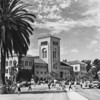 Bovard Administration Building, University of Southern California, ca. 1940