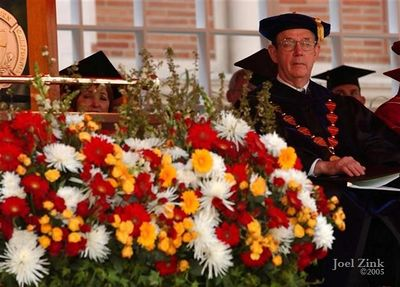 Steven B. Sample, 10th President of the University of Southern California