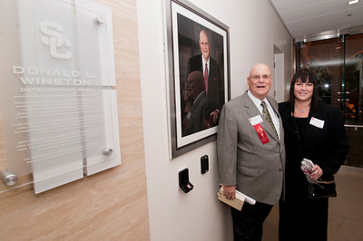 Heritage Hall Grand Re-Opening Gala