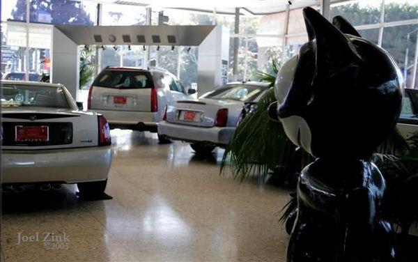 Felix Car Dealership