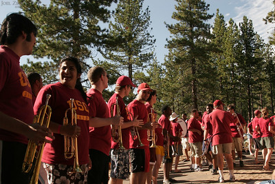 Northern Nevada Alumni Group annual BBQ at Zephyr Cove, South Lake Tahoe July 29, 2006
