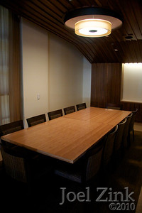 Morton Fig Private Dining Room