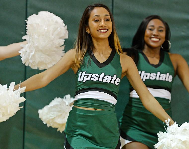 USC Upstate vs Lipscomb