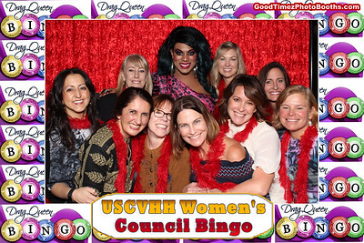 USC Verdugo Hills Hospital Foundation Women's Council