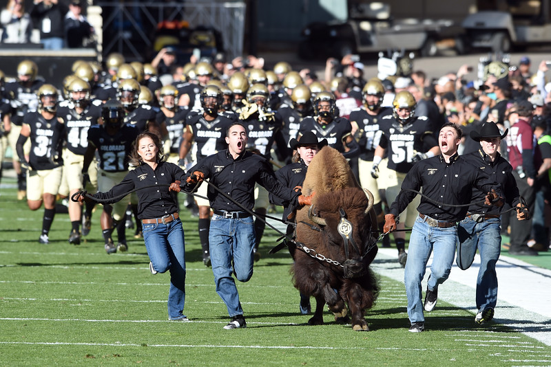 Southern California at Colorado NCAA Football