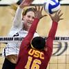 Colorado USC Volleyball