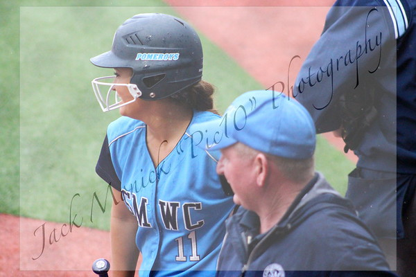 2018 USCAA SOFTBALL CARLOW VS SMWC