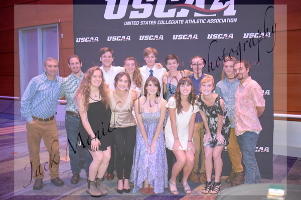 2017  Virginia Beach USCAA Awards Ceremony