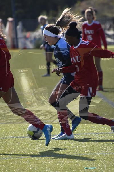 2019 USCAA  Soccer Saturday