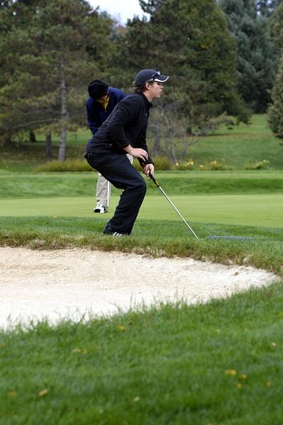 2012 USCAA/PSUAC Golf Championships