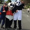 Sn Miller, PFD Panda, Parkview Elementary School Panda