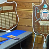 2013 Change of Watch_ Past Flotilla Commander plaques