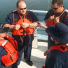 GW,JB,JL JMc getting instructions