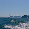 September Sailing _ Bellingham Bay