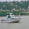 Whatcom Co Sheriff Boat