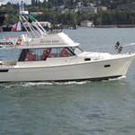 USCG Auxiliary boats