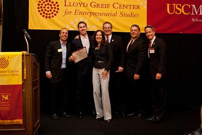 2012 Marcia Israel Awards Banquet