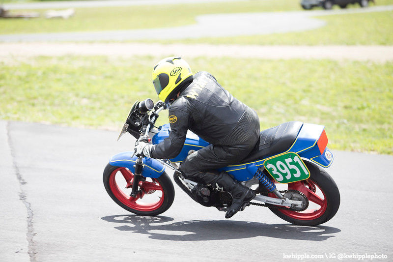 canaan track day