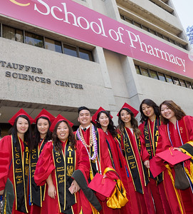USC School of Pharmacy 110th Commencement - Mini Gallery