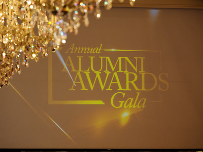 USC School of Pharmacy Alumni Awards Gala, 2017