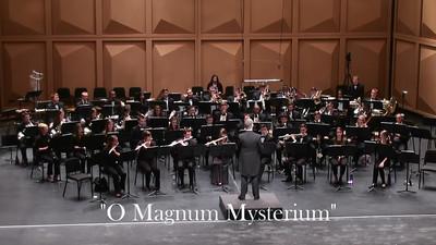 """""""O Magnum Mysterium"""" (1994) Morten Lauridsen"""