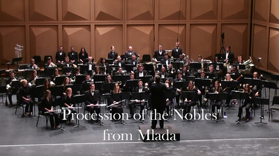 """Procession of the Nobles"" from Mlada (1890) Nicolai Rimsky-Korsakov"