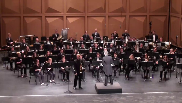 06 - Concerto No II for Trumpet and Band